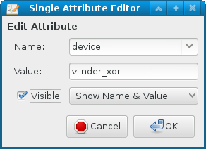 vlinder add device